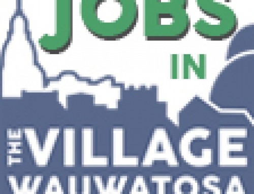 Jobs in the Village