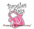 Happy 10th Anniversary to Bangles & Bags